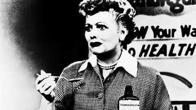 I Love Lucy Celebrate Lucille Balls 100th Birthday With Marathons