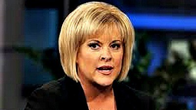 Dancing with the Stars': Nancy Grace to join ABC's 2011 lineup