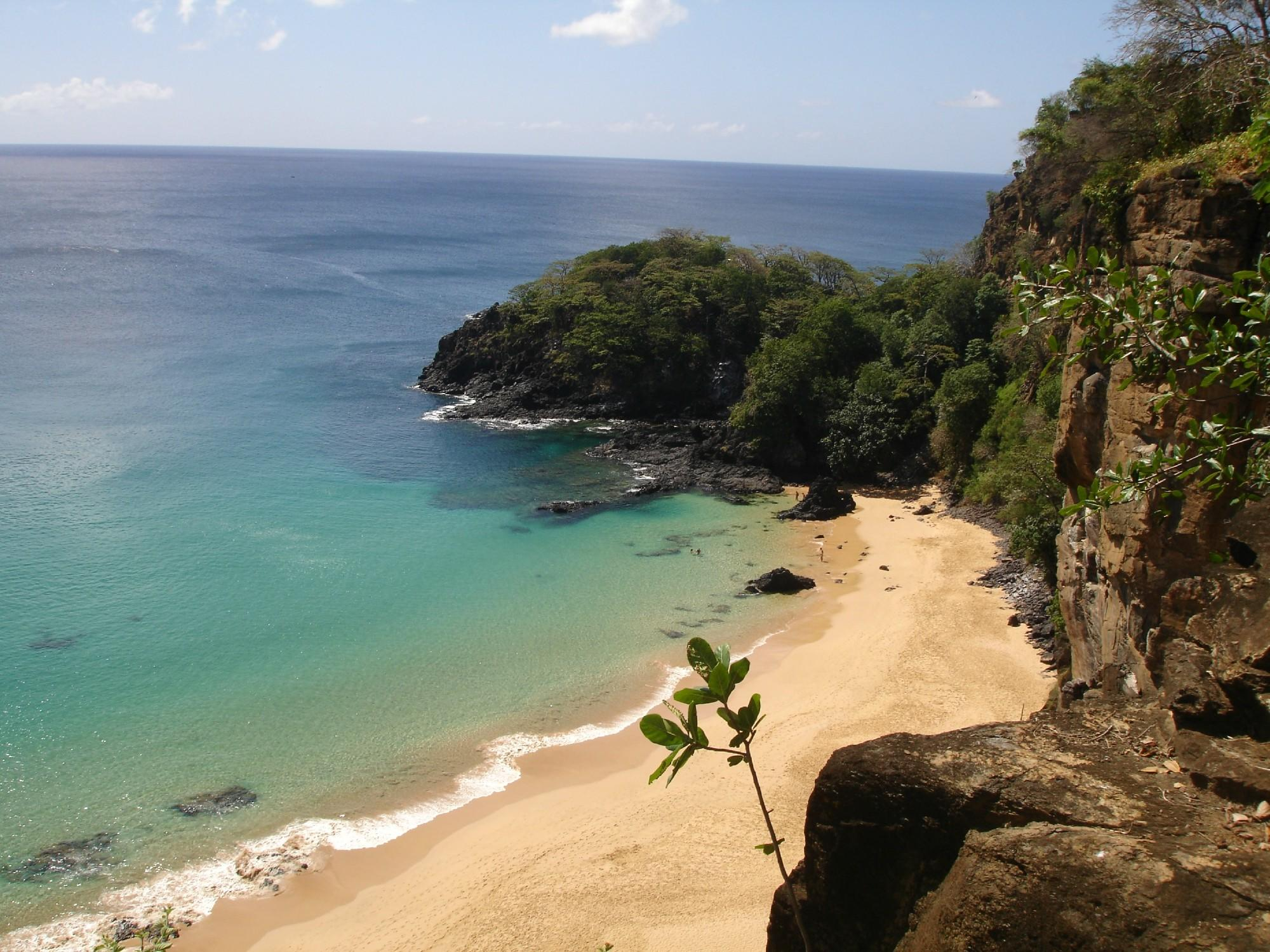 Tripadvisor Users Top Ranked Beach In The World For 2017 Is Sancho Bay