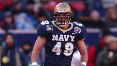 After Sept 11 Attacks Navy S 2001 Players Knew War Was Next For