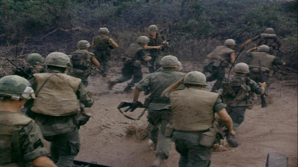National Geographic's 'Brothers in War' Doc | Vietnam