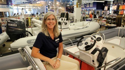 West Marine manager set to launch Fort Lauderdale superstore - Sun Sentinel