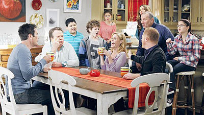 Bs.To Modern Family