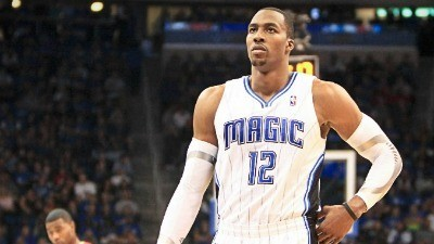 Dwight Howard  Orlando Magic star Dwight Howard does not comment about his  request to be traded to the New Jersey Nets - Orlando Sentinel 9d6e8c4e3