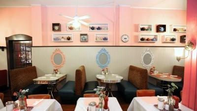 Cafe Hon Kitchen Nightmares Episode Debuts On Friday At 8 P M Capital Gazette