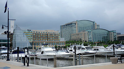 casino baltimore harbor