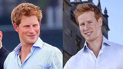 Marry Harry winner still seeing fake prince