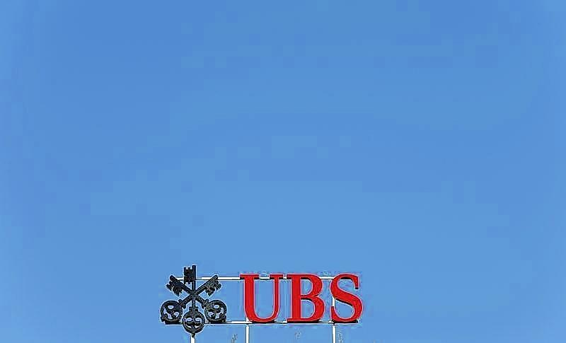 Ubs forex trading