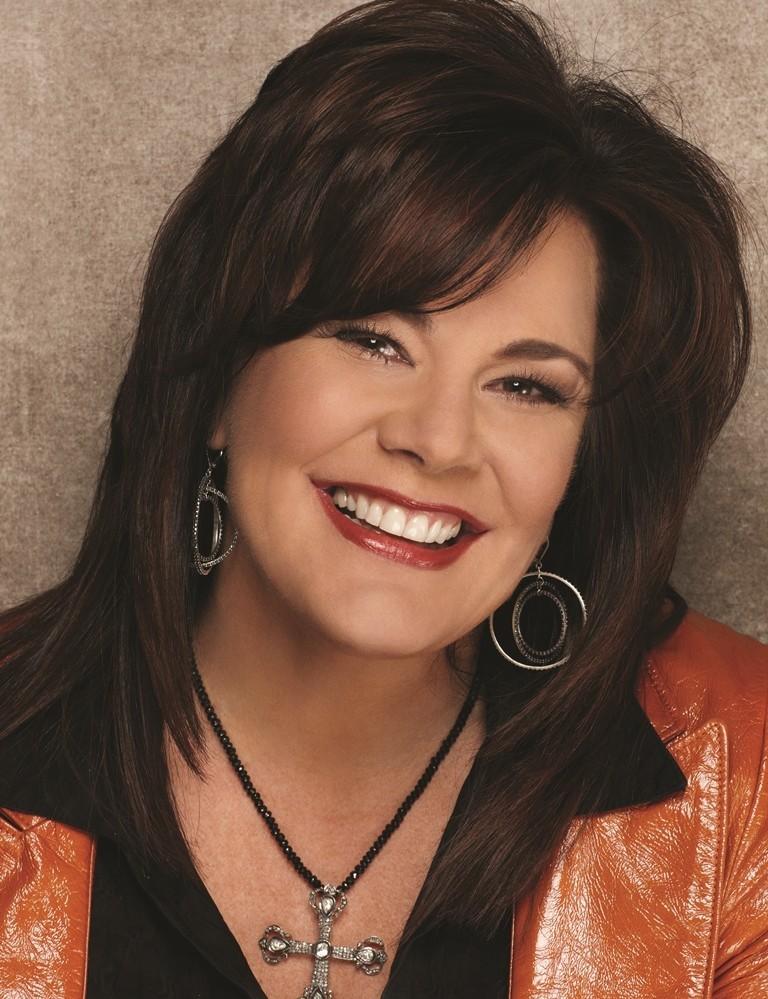 Lisa Harper of Women of Faith Tour featured speaker at ...