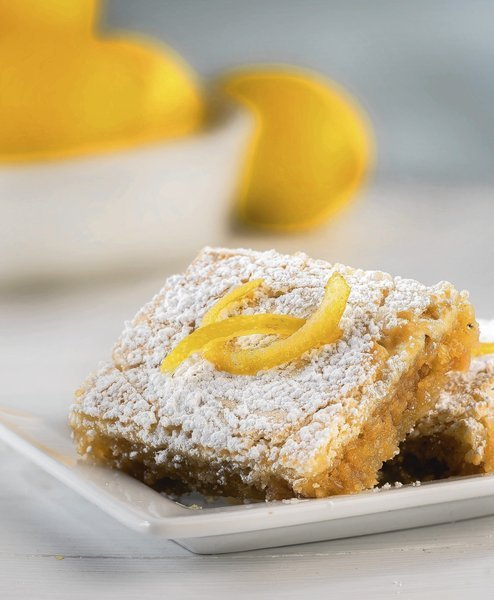 Matzo Provides Sweet Ending In Passover Desserts