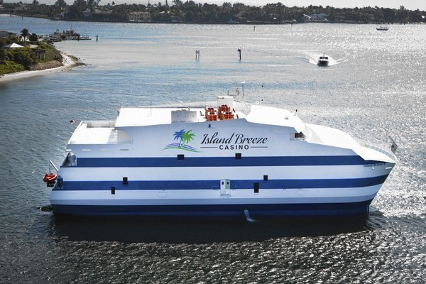 Black Diamond Casino Cruise West Palm Beach