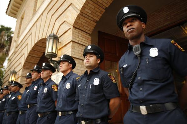 LAFD hiring controversy - Daily Press