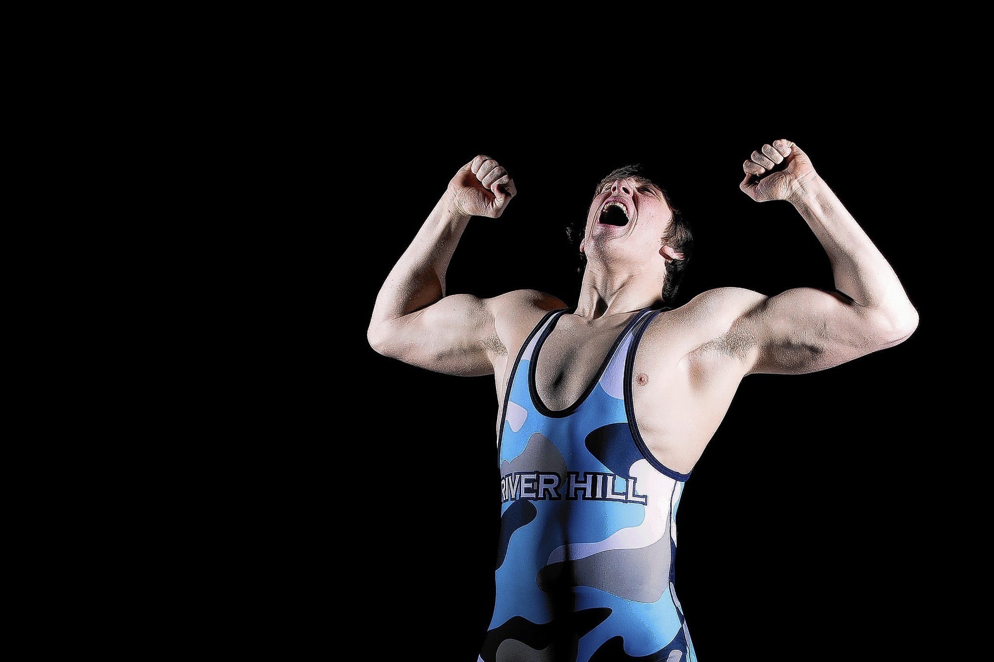 State Champ Daniel Powered Way To Wrestler Of The Year
