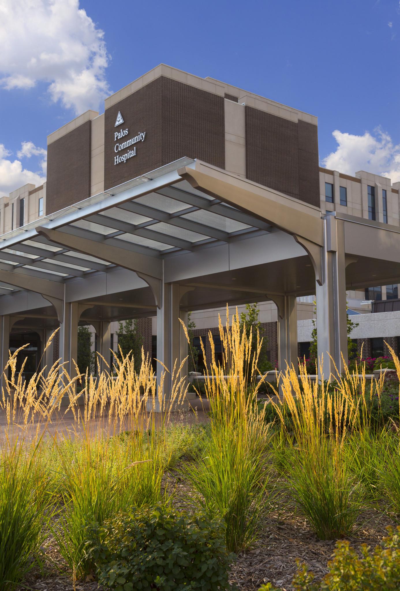 Healthgrades 50 Best Hospitals 2016: Healthgrades Names Palos Community Hospital One Of America