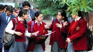 Cheating pervades India's education system