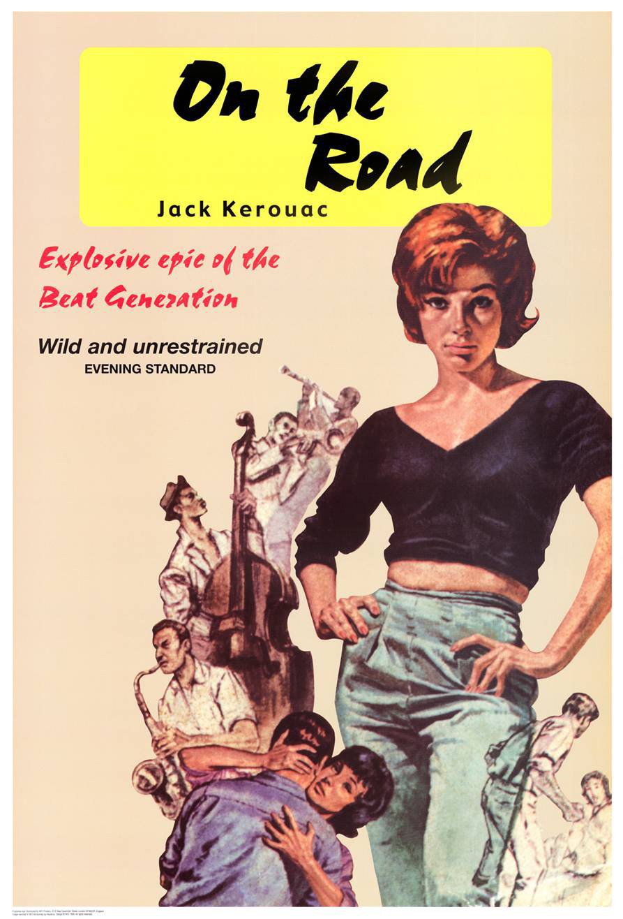 On the Road by Jack Kerouac (Book Analysis)