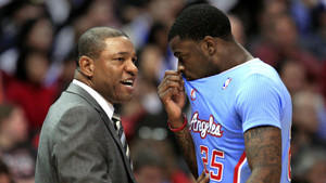 Doc Rivers has been a shot in the arm for the Clippers