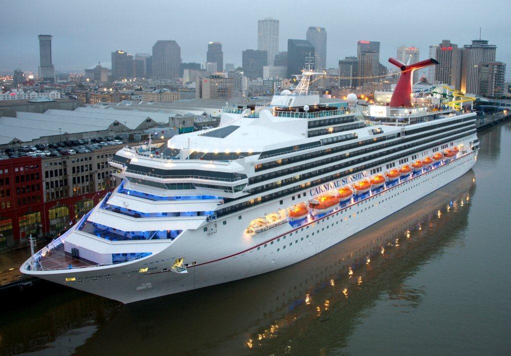 Port Canaveral (Orlando) Cruise Port Address, Parking ...  Orlando Cruise Ship