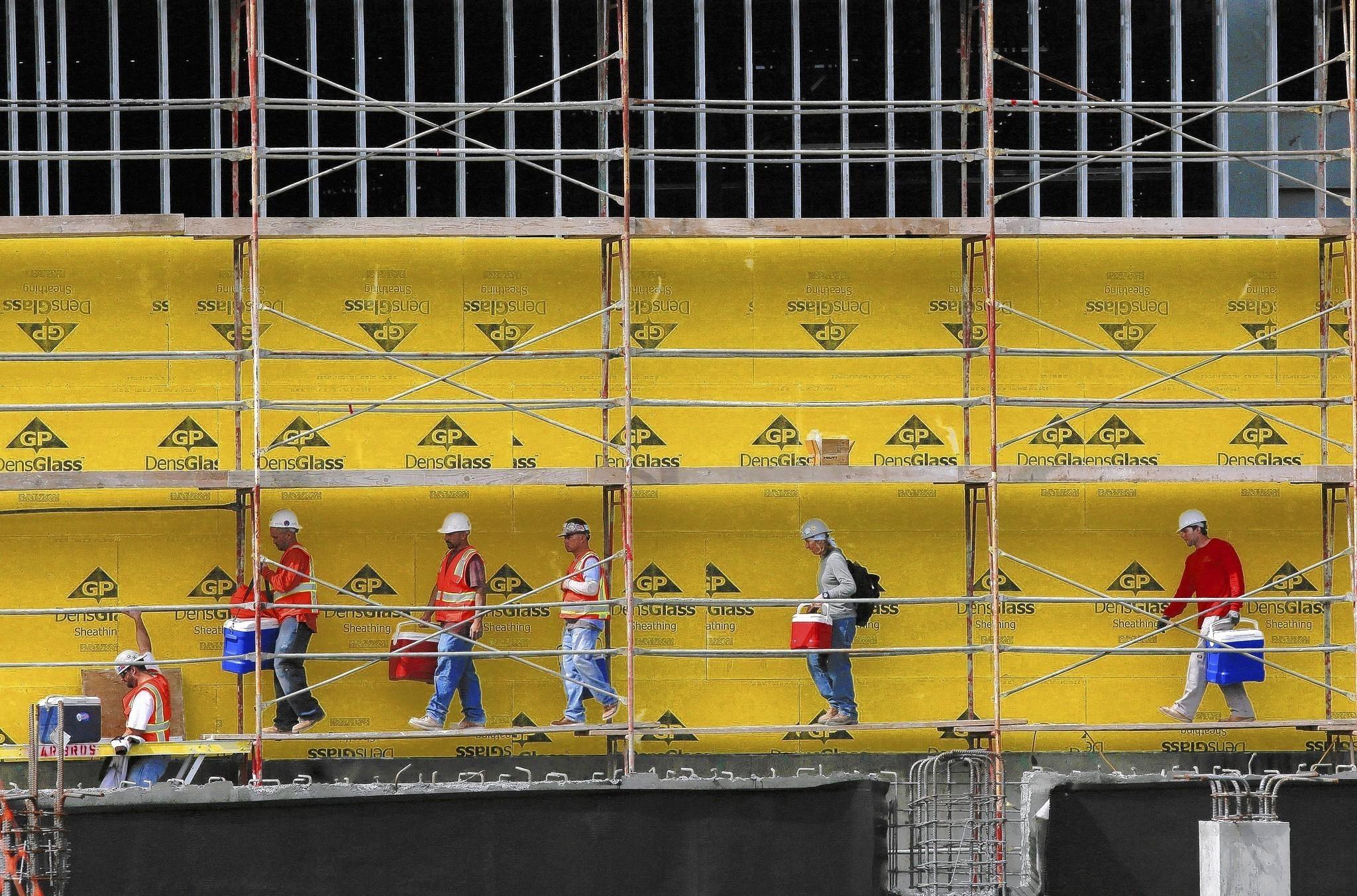 Construction jobs in California - USA States Fed Gov Job ...