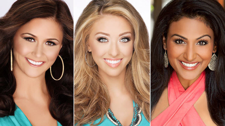 meet miss america 2014 contestants