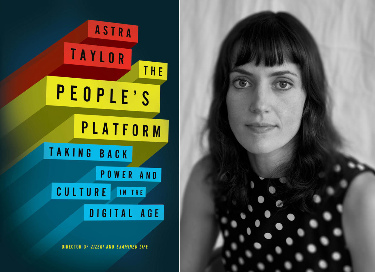 Astra Taylor 'The People...