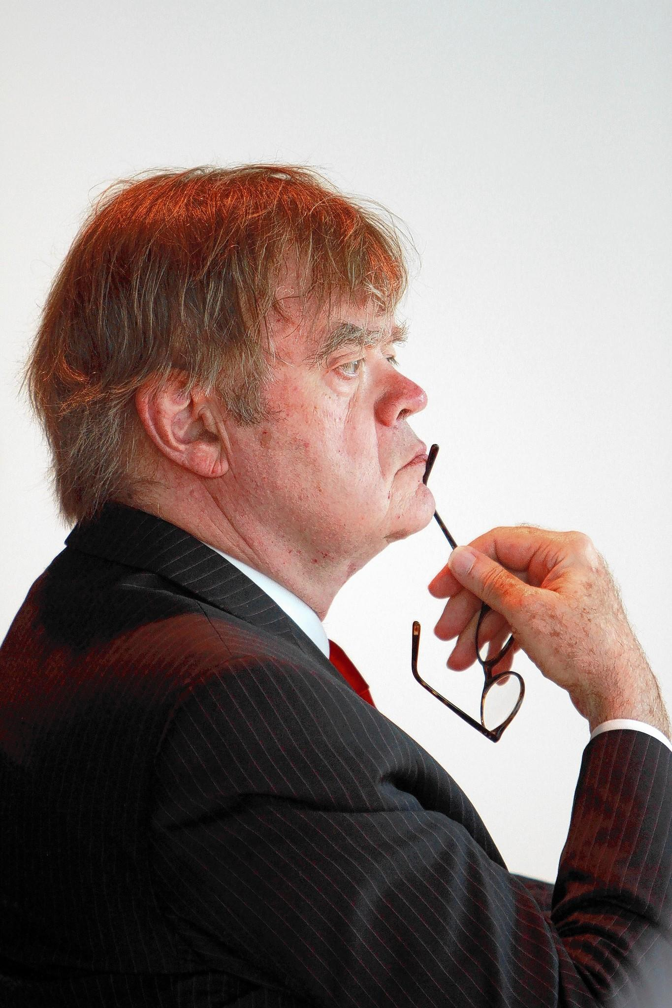 Garrison Keillor, Age of Excellence