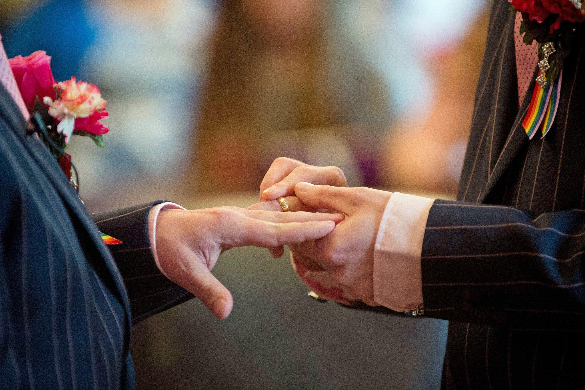 La Times Gay Marriage 32