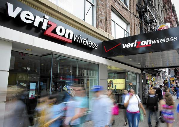 Verizon Wireless sells out customers with creepy new tactic - latimes.com