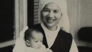 Precious Pearl: War orphan's sole clue to past
