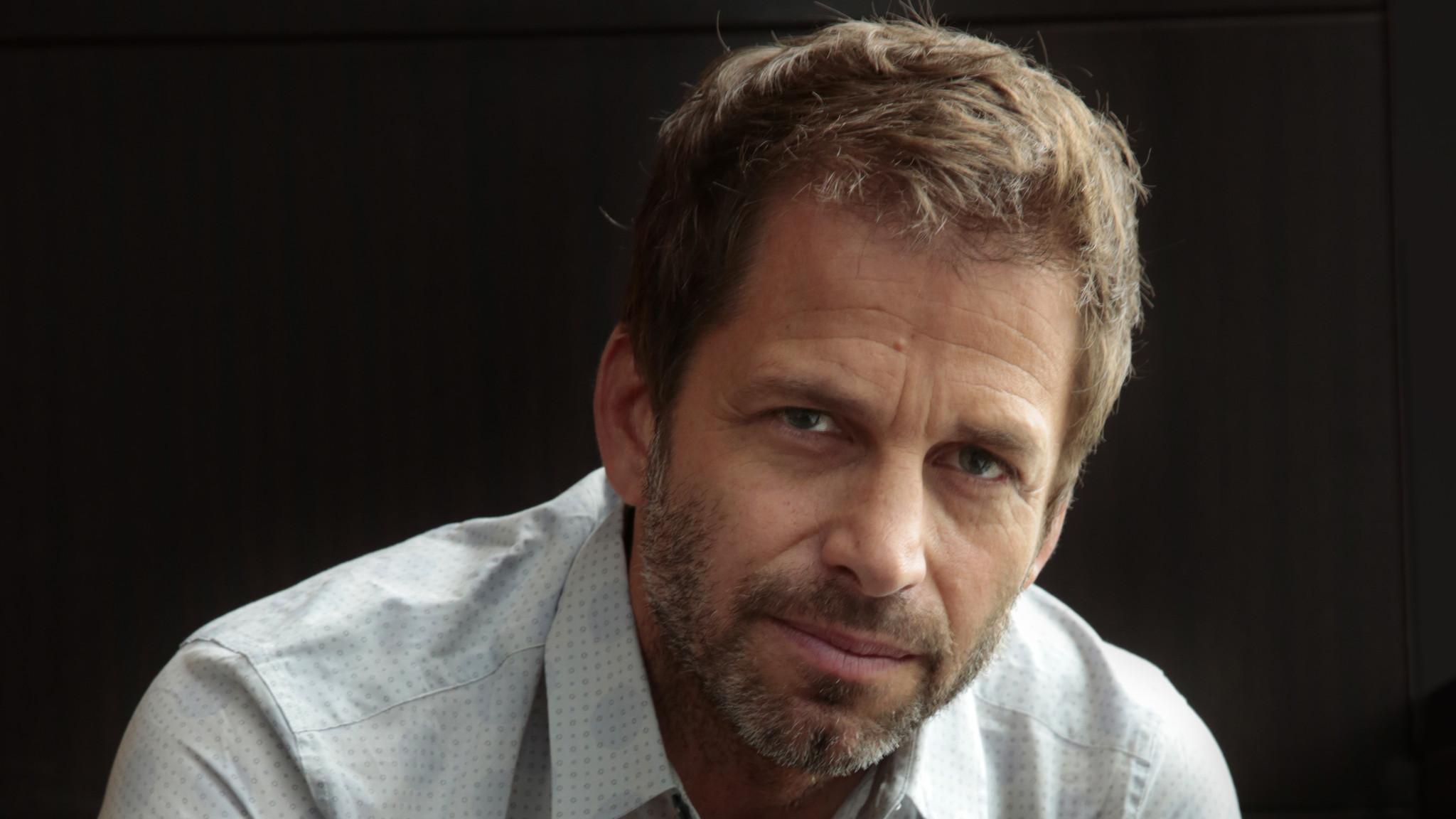 A Letter to Warner Brothers Regarding Zack Snyder