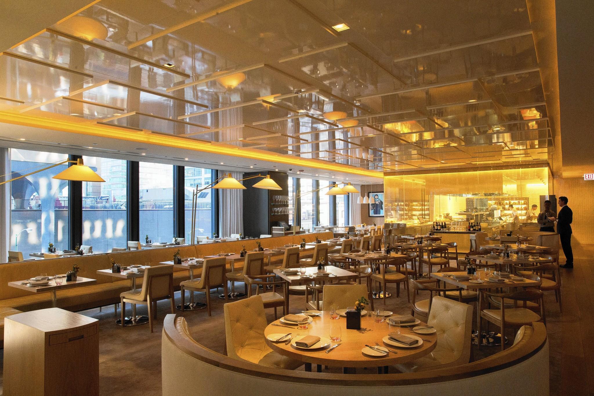 Brindille Restaurant Week Chicago