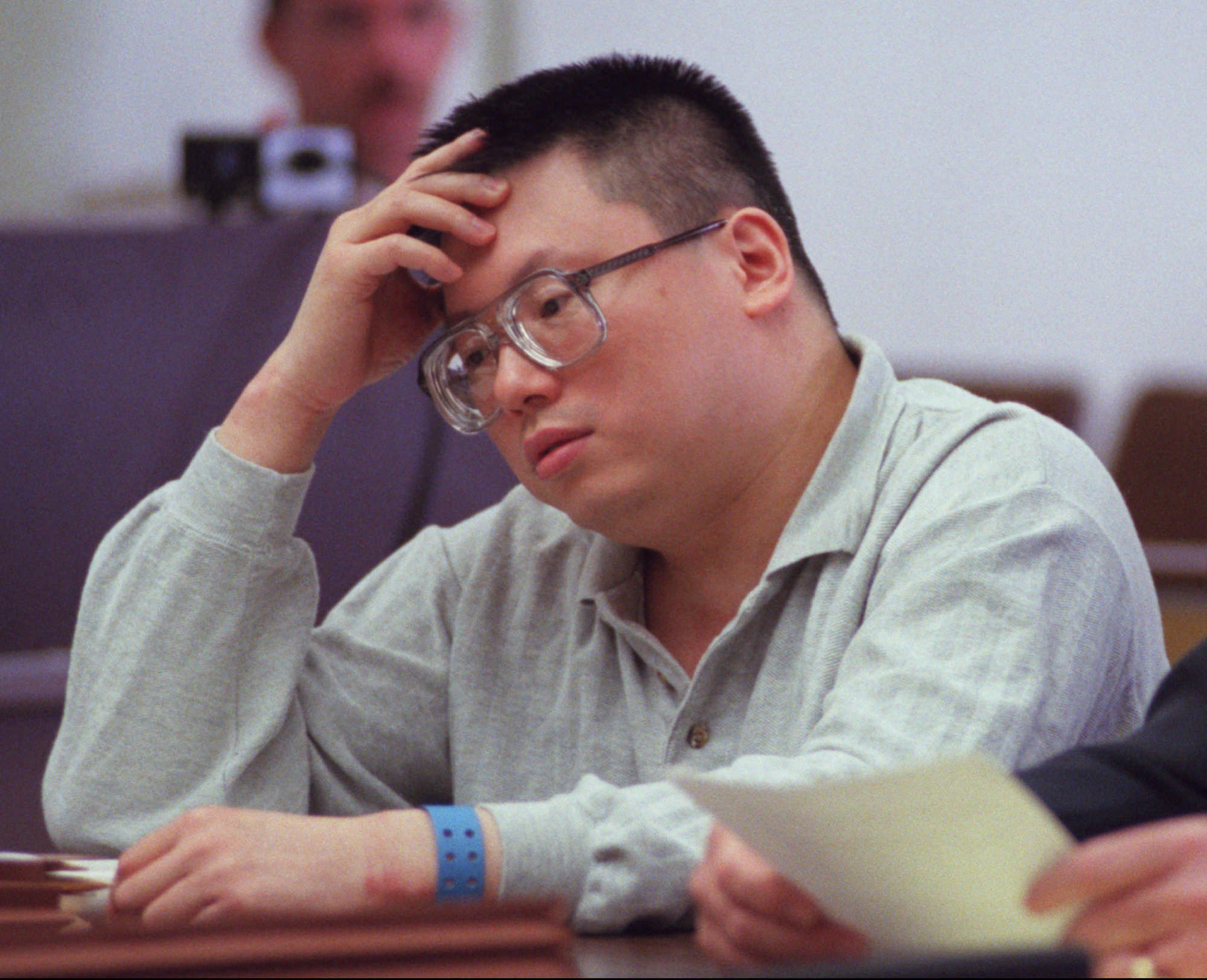 Charles Ng