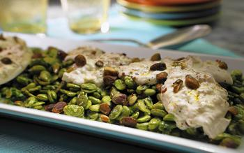 12 recipes for fava beans