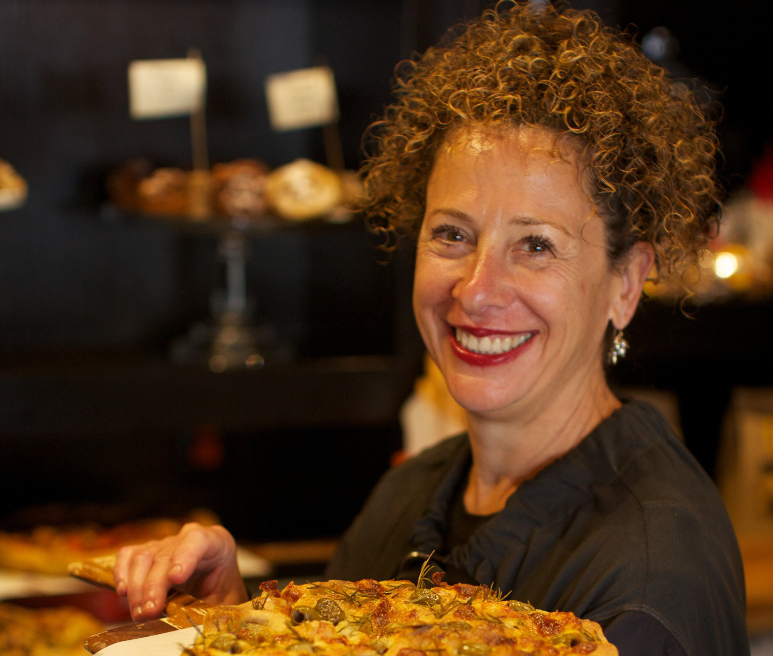 Nancy Silverton Wins Outstanding Chef At James Beard