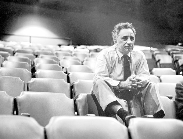 Review The Selected Letters Of Elia Kazan Edited By Albert J