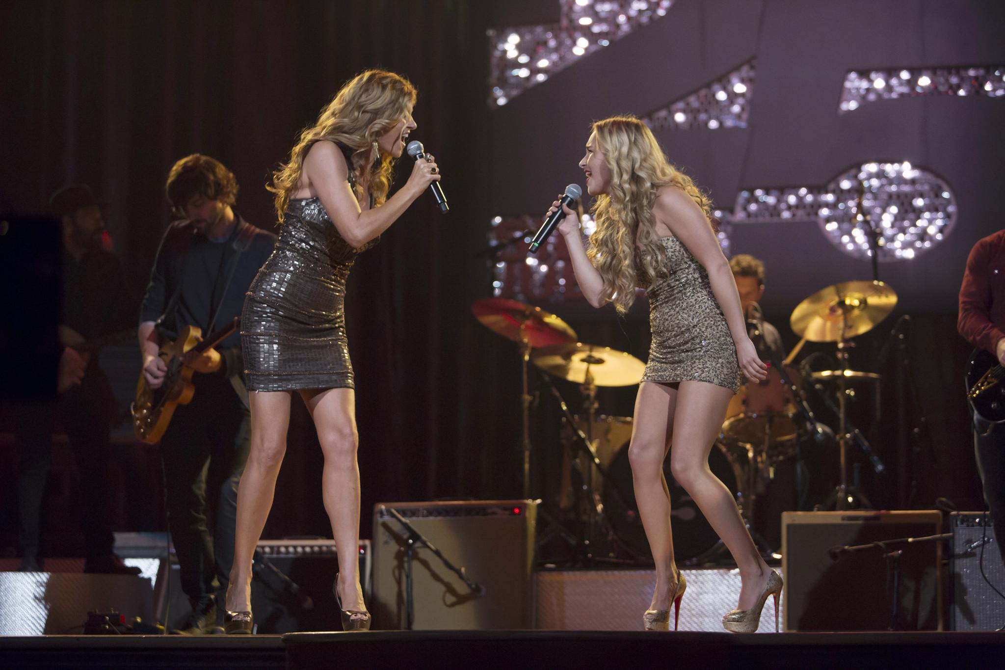 ABC renews 'Nashville' for a third season - Capital Gazette