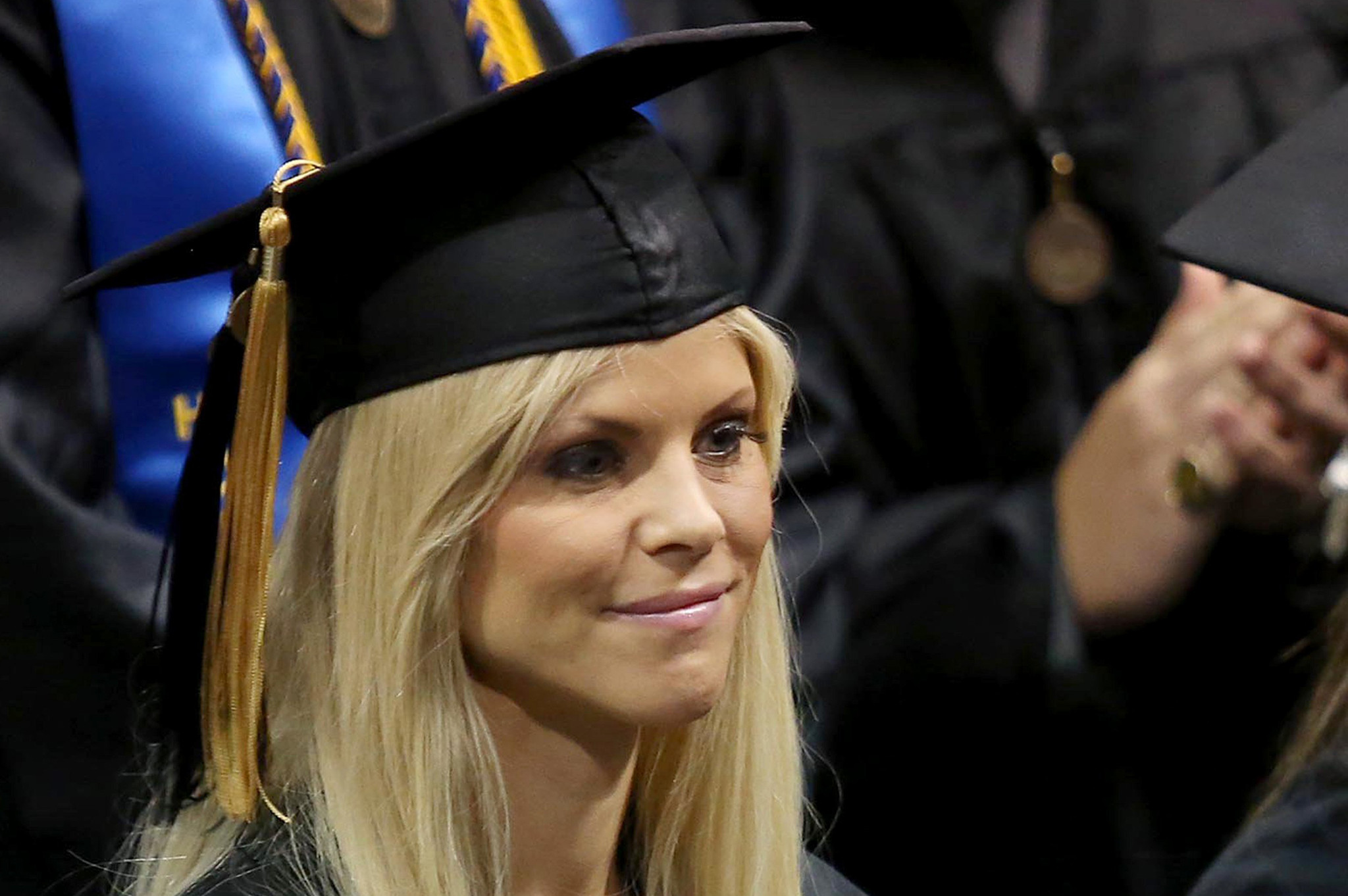 Not wife elin nordegren have