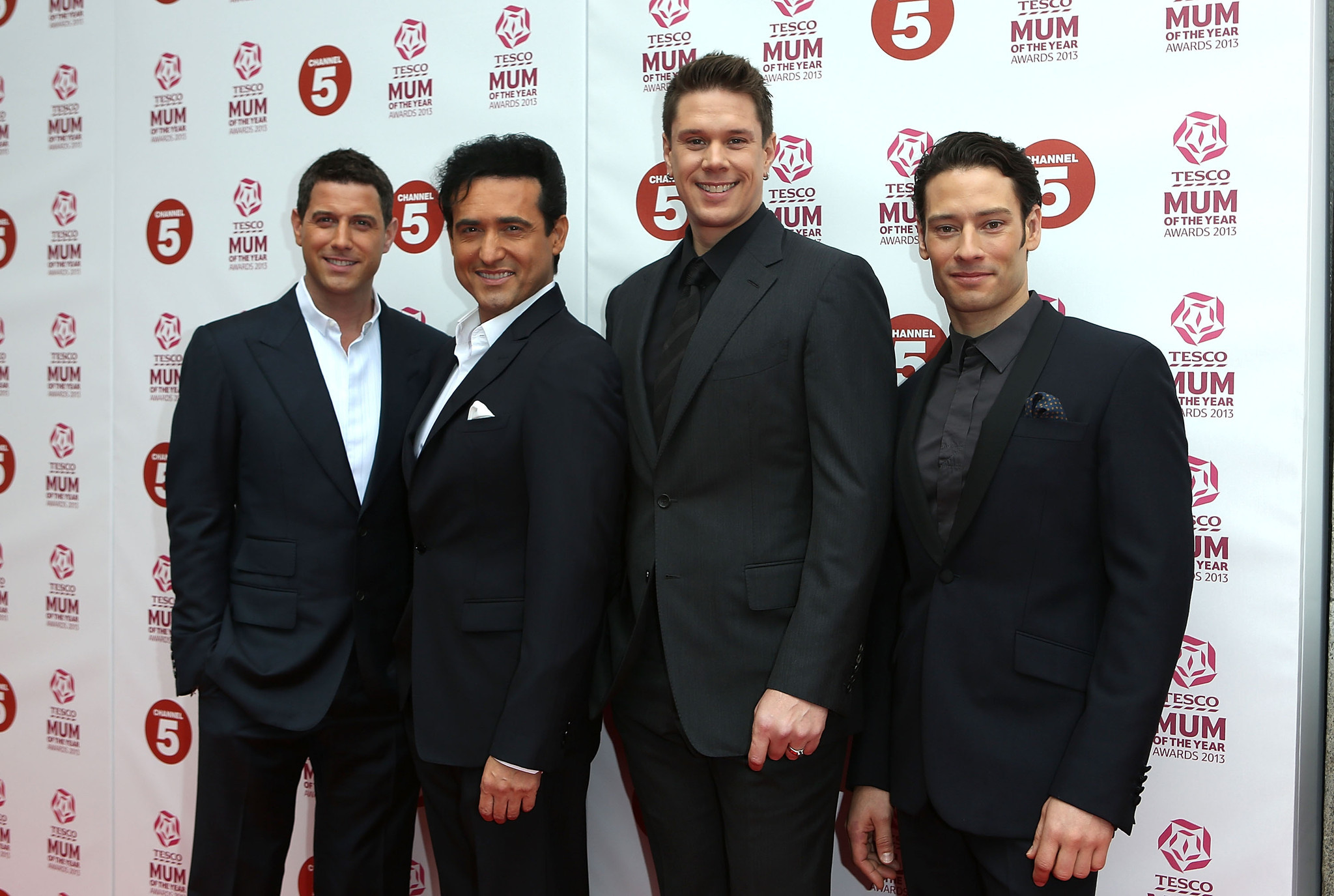 Il Divo with Lea Salonga Orlando concert review - Orlando ...