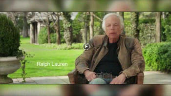 9acba6387 Ralph Lauren teams up with the Duke of Cambridge to beat cancer