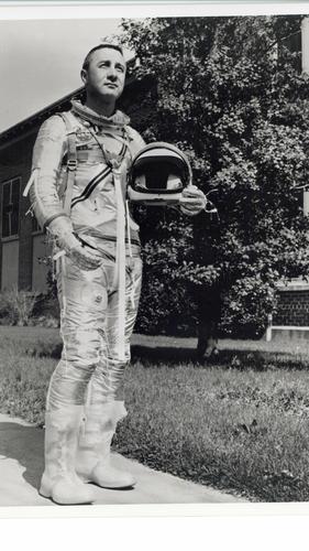 astronaut grissom death - photo #20