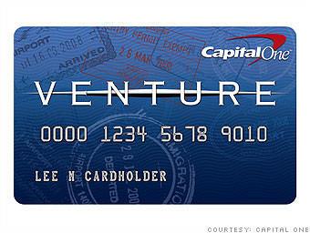 Capital One Venture Visa Car Rental Insurance