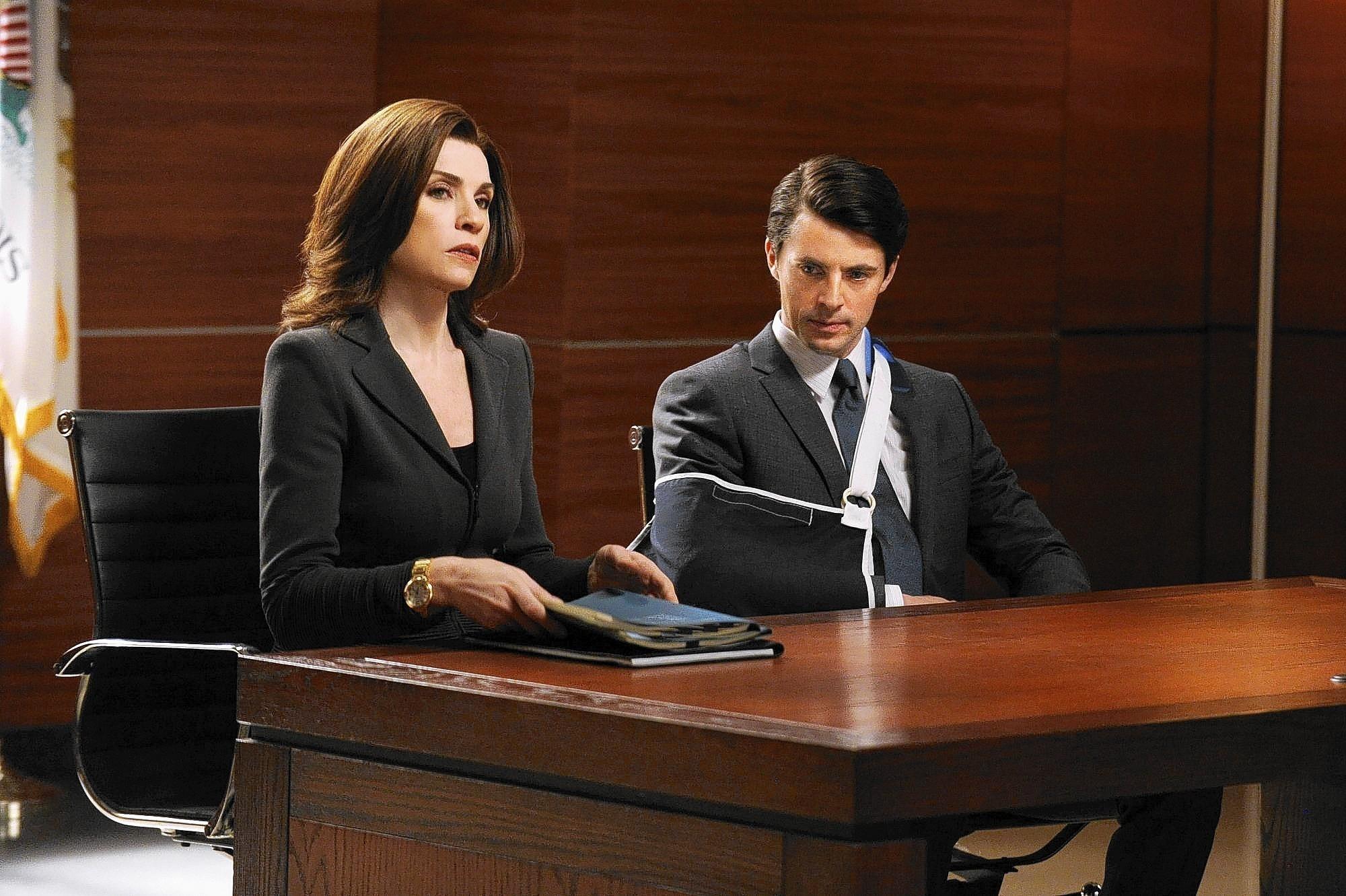 Serien Stream The Good Wife