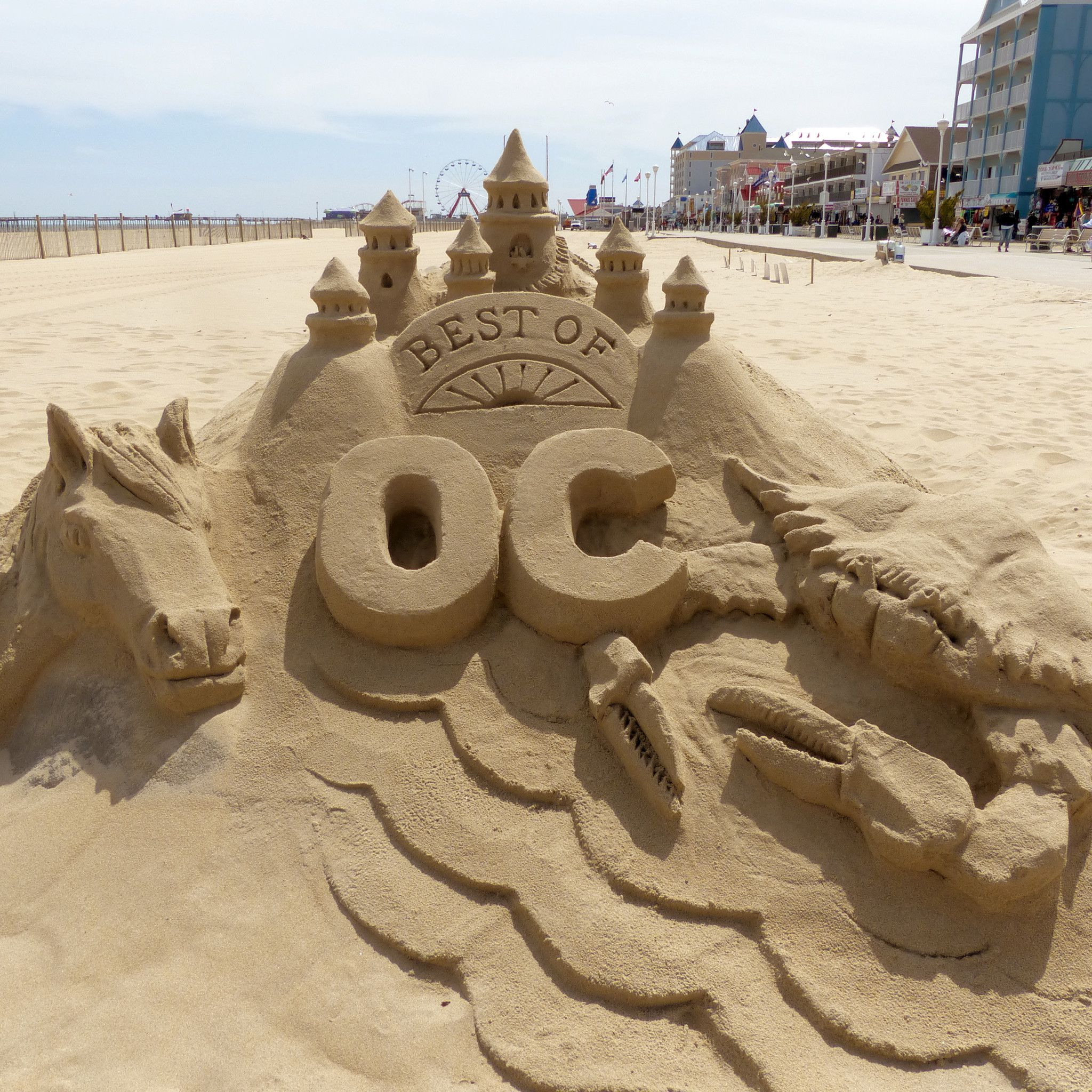 Best Of Ocean City Md 2014 Pictures Baltimore Sun