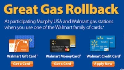 Save 15 Cent A Gallon On Gas With Walmart Fuel Program Sun Sentinel