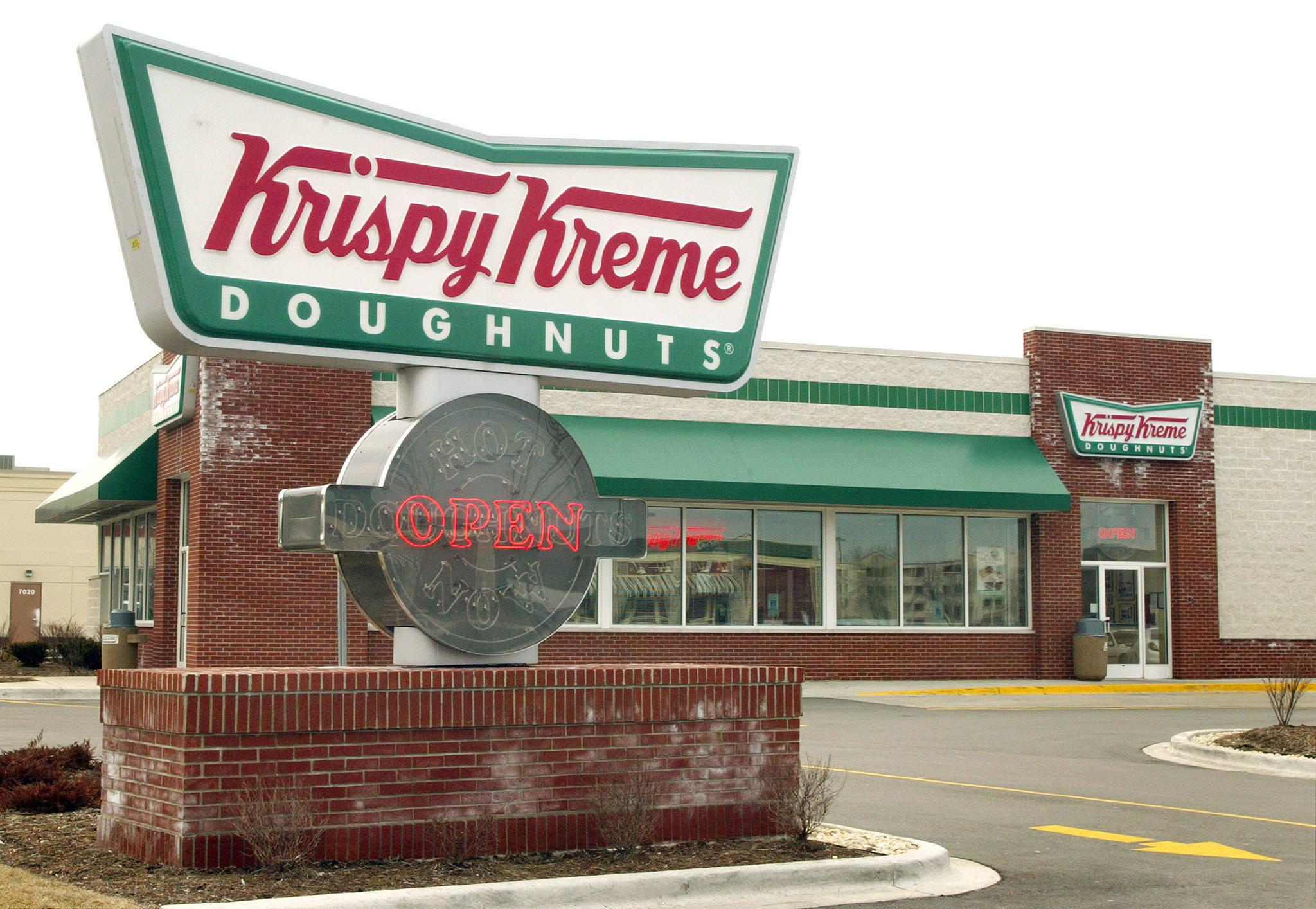 Krispy Kreme Objectives Essays