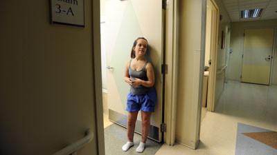 Sinai Hospital Doctors Pioneer Limb Lengthening Procedure
