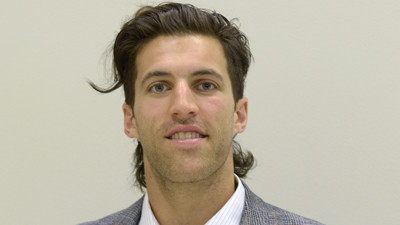 paul rabil coaches high school athletes at awards luncheon