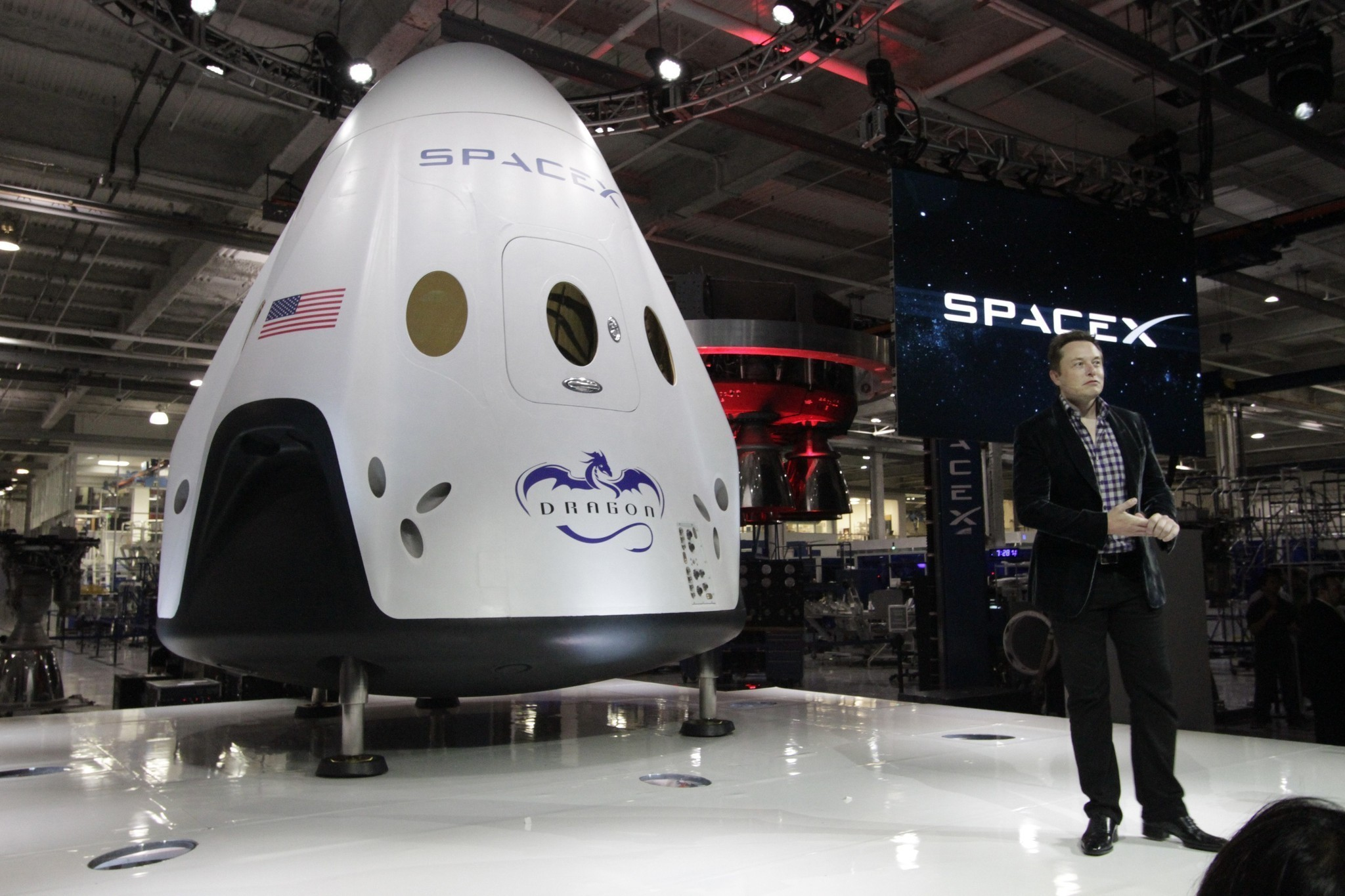 musk spacex dragon - photo #3