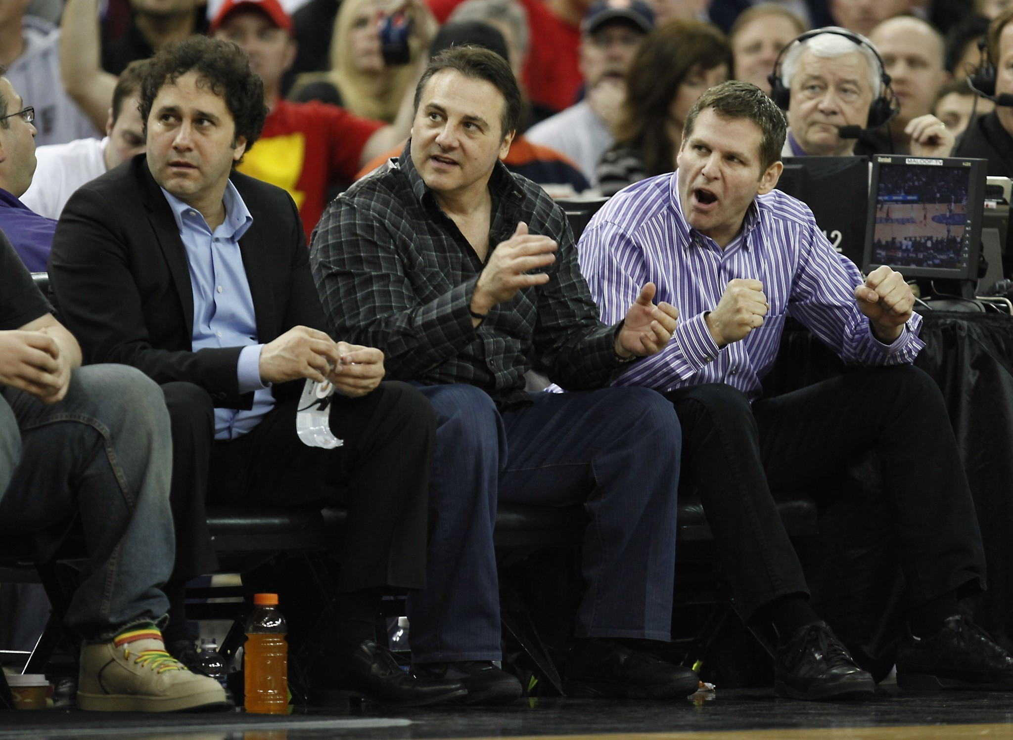 Ballmer overpaid for Clippers, but that's OK, ex-Kings ...