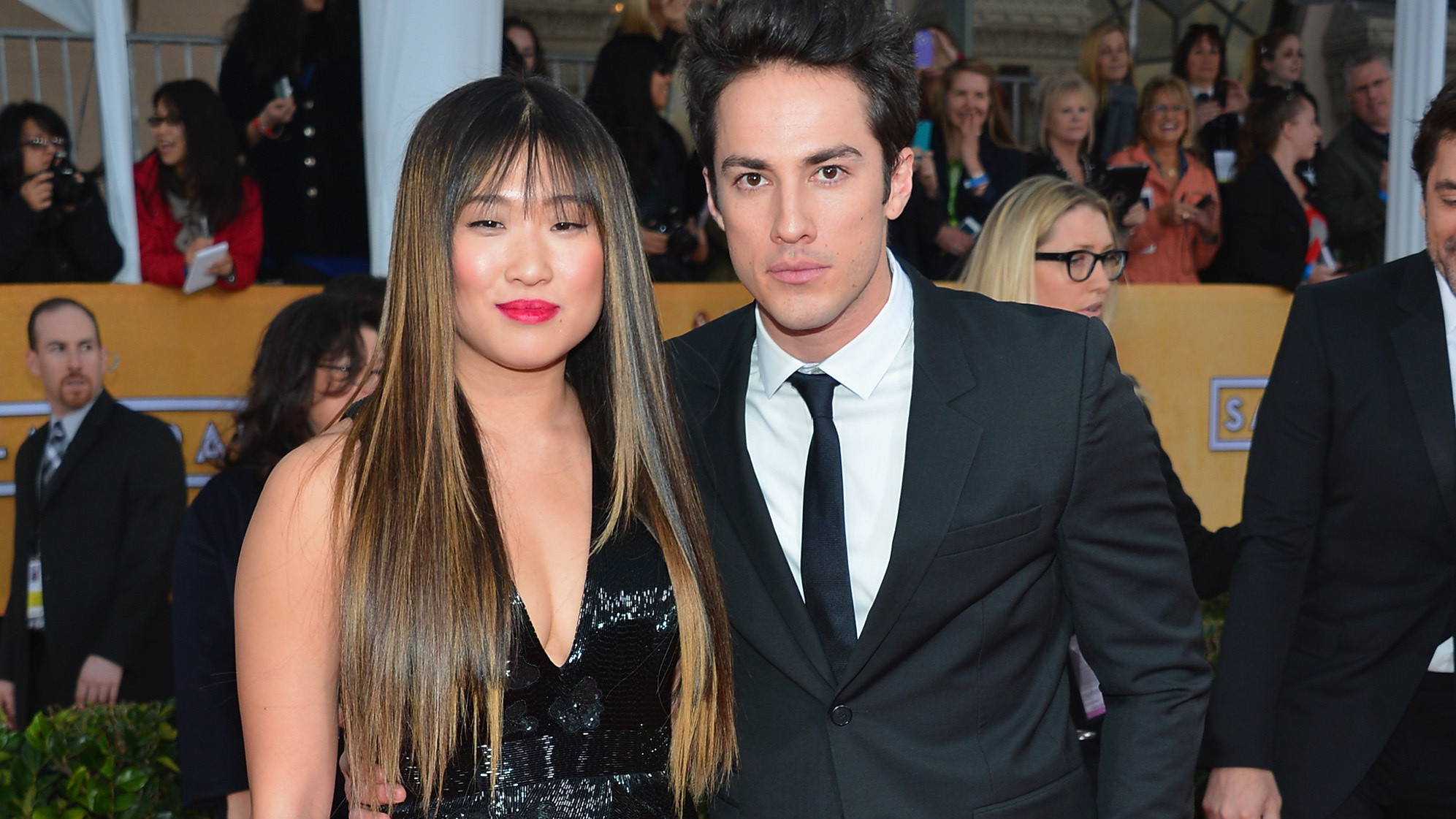 Michael Trevino Girlfriend Dating History & Exes